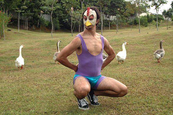 Como conquistar um homem galinha