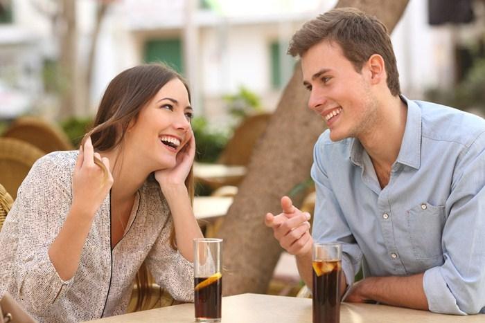 Como puxar assunto com o crush