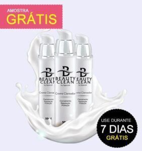 Beauty Clean de graça