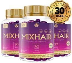Mix Hair garantia